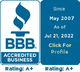 AAA Solid Foundation Repair LTD. is a BBB Accredited Foundation Contractor in Regina, SK