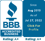 Kadco Electric Inc. is a BBB Accredited Electrician in Saskatoon, SK