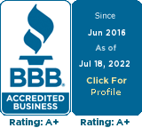 Precision Exteriors is a BBB Accredited Siding Contractor in Saskatoon, SK